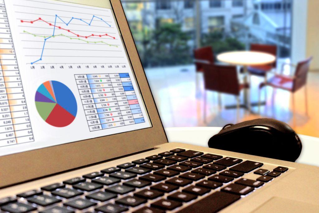 業務管理システムに必要とされる3つの見える化